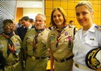 Medalha Cruz de São Jorge