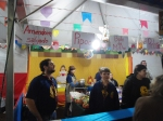 Festa Junina Escoteiros