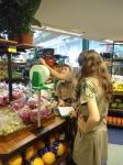 Caçada no Supermercado - Patrulha Fáguia (Fênix com Águia)