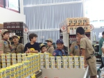 Caçada no Supermercado - Patrulha Arara