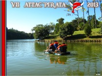 ATTAC Pirata