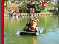 Escoteiros Lagoa do CMC